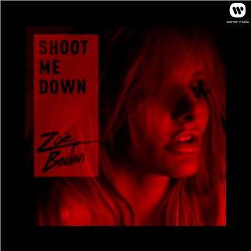 Shoot Me Down (Remixes)