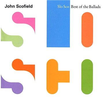 Slo Sco: Best Of The Ballads