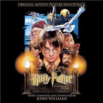 ***See Pack. Notes) Harry Potter and The Sorcerer's Stone (AKA Philosopher's Stone) Original Motion