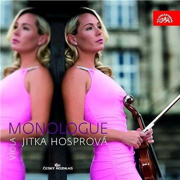 Monolog. Česká tvorba 20. století pro sólovou violu