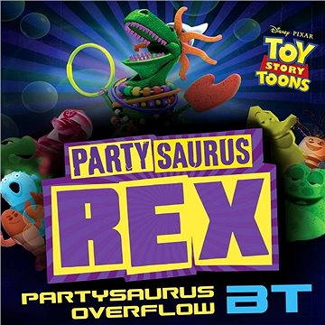 "Partysaurus Overflow (From ""Partysaurus Rex"")"