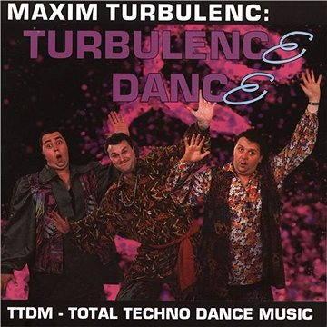 Turbulence dance