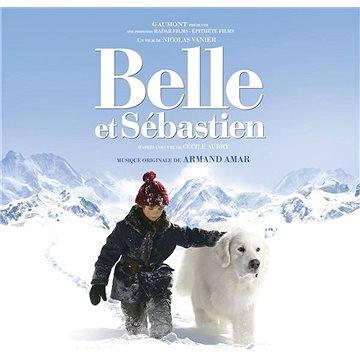 Belle et Sébastien (Bande originale du film)