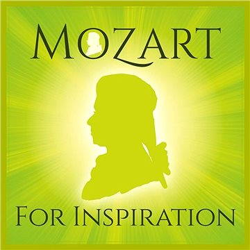 Mozart For Inspiration