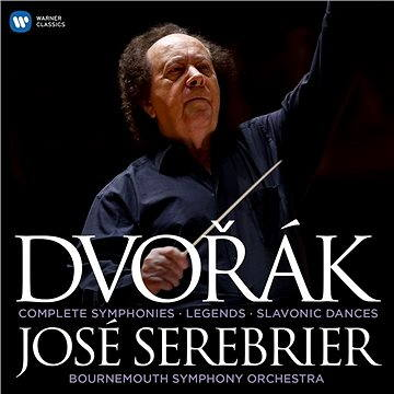 Dvorák: Symphonies Nos 1 - 9