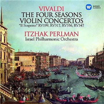 Vivaldi: The Four Seasons & Violin Concertos