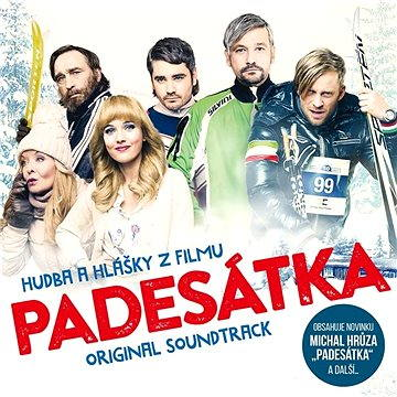Padesátka - Original Soundtrack
