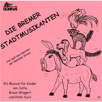 Die Bremer Stadtmusikanten - Musical für Kinder