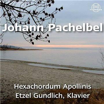 Pachelbel: Hexachordum Appolinis