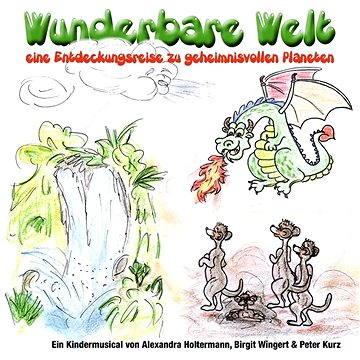 Wunderbare Welt - Musical für Kinder