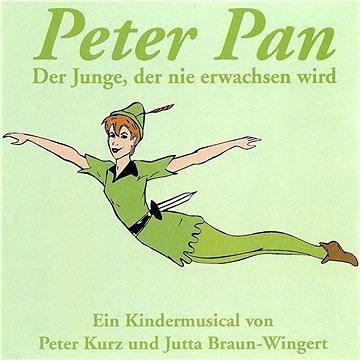 Peter Pan, der Junge der nie erwachsen wird - Musical für Kinder