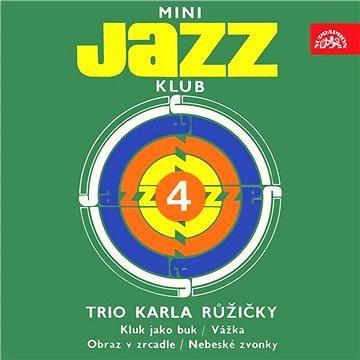 SHQ Mini Jazz Klub 18