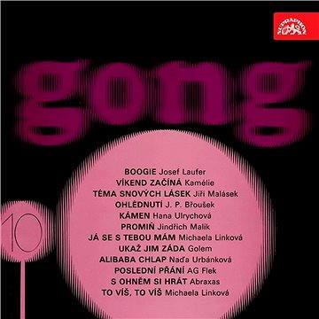 Gong č. 10