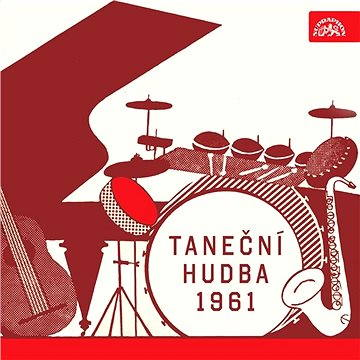 Taneční hudba 1961