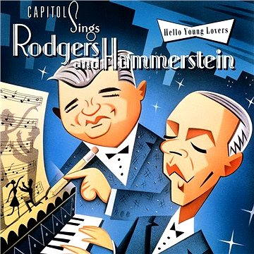 "Capitol Sings Rodgers And Hammerstein: ""Hello, Young Lovers"""