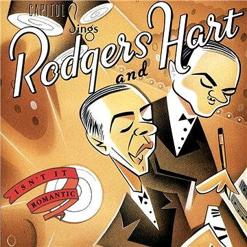 "Capitol Sings Rodgers & Hart: ""Isn't It Romantic"""