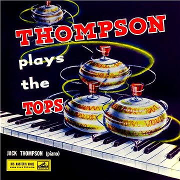 Thompson Plays The Tops