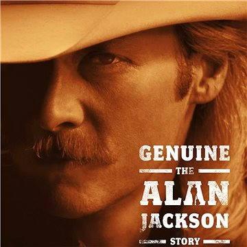 Genuine: The Alan Jackson Story