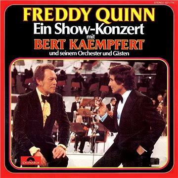 Ein Show-Konzert mit Bert Kaempfert und seinem Orchester und Gästen