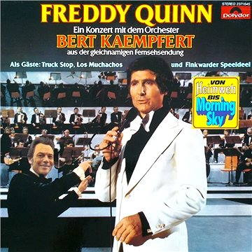Ein Konzert mit dem Orchester Bert Kaempfert
