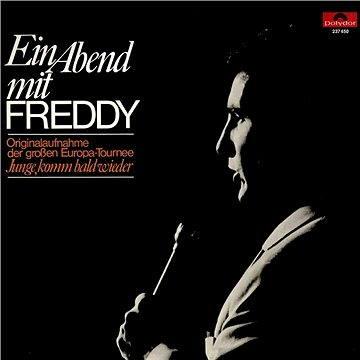 Ein Abend mit Freddy