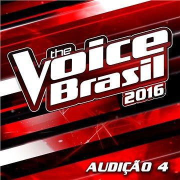 The Voice Brasil 2016 – Audiçao 4