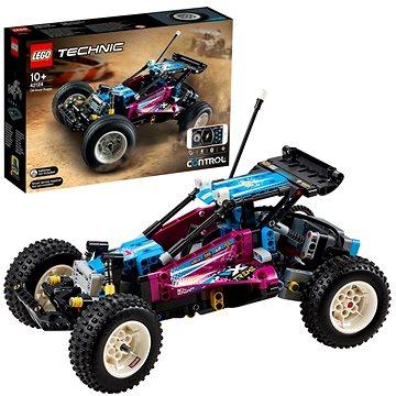 LEGO Technic 42124 Terénna bugina