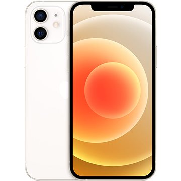 iPhone 12 128GB bílá