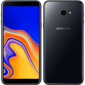 Samsung Galaxy J4+ Dual SIM černá
