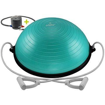 Lifefit Balance ball 58cm, tyrkysová
