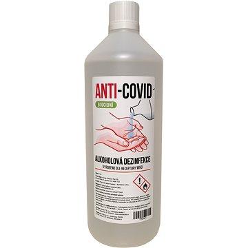 ANTI-COVID Alkoholová Dezinfekce 1 l