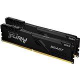 Kingston FURY 16GB KIT DDR4 3200MHz CL16 Beast Black