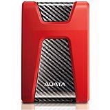 ADATA HD650 HDD 2TB červený