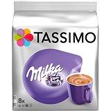 TASSIMO Milka Kapszula 8 db
