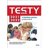 Testy 2021-2022 z českého jazyka pro žáky 9. tříd ZŠ