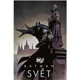 Batman Svět