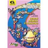 Veselé příběhy čtyřlístku: 6.velká kniha z let 1982 až 1984