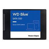 WD Blue 3D NAND SSD 500GB 2.5