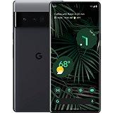 Google Pixel 6 Pro 5G 12GB/128GB fekete