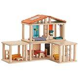 PlanToys kreativní domek pro panenky
