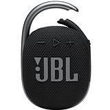 JBL CLIP4 fekete