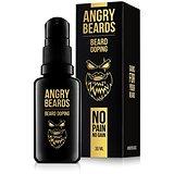 ANGRY BEARDS Beard Doping 30 ml