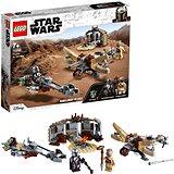 LEGO Star Wars TM 75299 Tatooine ™-i kaland