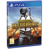 PlayerUnknowns Battlegrounds - PS4