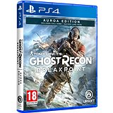 Tom Clancys Ghost Recon: Breakpoint Auroa Edition - PS4
