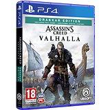 Assassins Creed Valhalla - Drakkar Edition - PS4