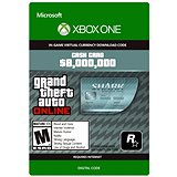 Grand Theft Auto V: Megalodon Shark Card DIGITAL