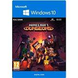 Minecraft Dungeons - Windows 10 Digital