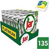 JAR Platinum All in 1 MEGABOX 135 ks