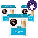 NESCAFÉ Dolce Gusto Cappuccino Ice 16ks x 3